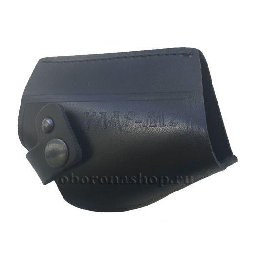 Кобура поясная для аэрозольного пистолета Удар-М2